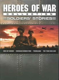 Heroes of War Collection: Soldier's Stories - (Region 1 Import DVD)