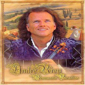 Andre Rieu - Romantic Paradise (DVD)