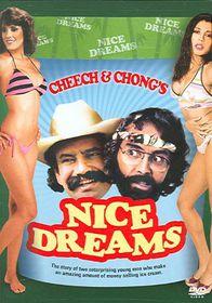 Cheech & Chong's Nice Dreams - (Region 1 Import DVD)