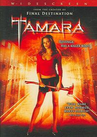 Tamara - (Region 1 Import DVD)