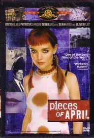 Pieces of April - (DVD)