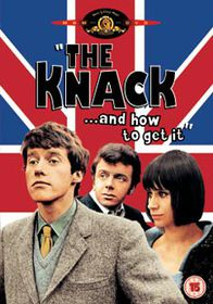 Knack And How To Get It - (Import DVD)