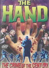 Hand - (Region 1 Import DVD)