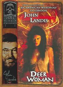 Masters of Horror - John Landis: Deer Woman - (Region 1 Import DVD)