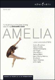 Amelia:Dance Film 2002 - (Australian Import DVD)