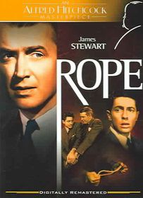 Rope - (Region 1 Import DVD)