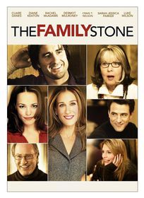The Family Stone (Import DVD)
