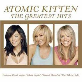 Atomic Kitten - Greatest Hits (CD)