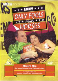 Only Fools & Horses-Modern Men - (Import DVD)