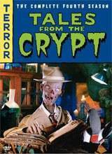 Tales from the Crypt:Fourth Season - (Region 1 Import DVD)
