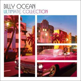 Ocean, Billy - Ultimate Collection (CD)