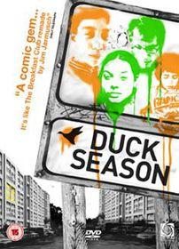 Duck Season - (Import DVD)