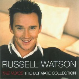 Russell Watson - Ultimate Collection (CD)