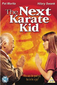 Next Karate Kid - (Import DVD)