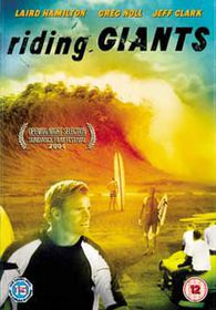 Riding Giants - (Import DVD)
