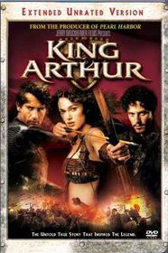 King Arthur - Unrated Director's Cut - dts - (DVD)