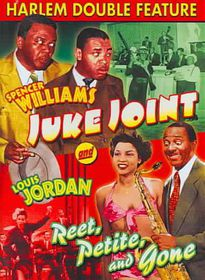 Juke Joint/Reet Petite and Gone - (Region 1 Import DVD)