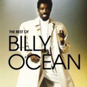 Ocean Billy - Best Of Billy Ocean (CD)