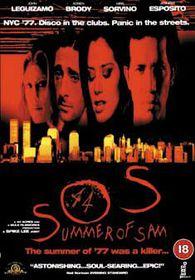 Summer Of Sam - (Import DVD)