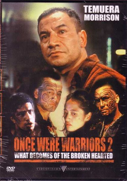 Once were warriors 2 what becomes of the broken hearted dvd buy