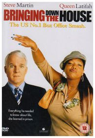 Bringing Down The House - (Import DVD)