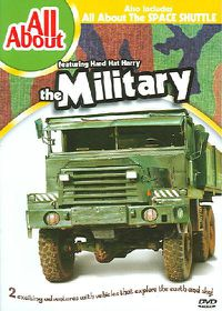 All About Military/All About Space - (Region 1 Import DVD)