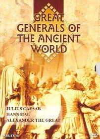Great Generals - (Region 1 Import DVD)