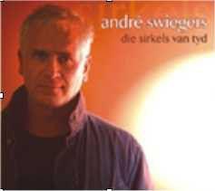 Andre Swiegers - Sirkels Van Tyd (CD)