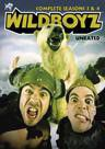 Wildboyz: The Complete Seasons 3 & 4 Uncensored - (Region 1 Import DVD)