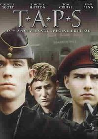 Taps 25th Anniversary Edition - (Region 1 Import DVD)