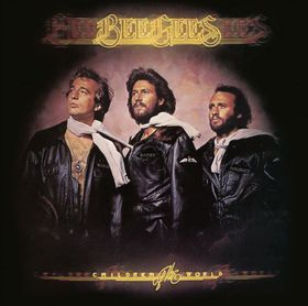 Bee Gees - Children Of The World (CD)