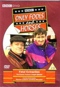 Only Fools & Horses-Fatal Extr - (Import DVD)