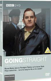 Going Straight: The Complete Series - (DVD)