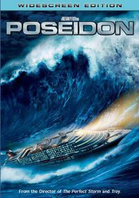 Poseidon (2006) - (DVD)