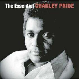 Pride Charley - The Essential (CD)