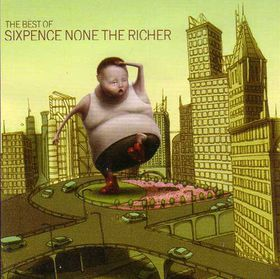 Sixpence Non The Richer - Best Of Sixpence None The Richer (CD)