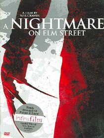 Nightmare on Elm Street: Special Edition - (Region 1 Import DVD)