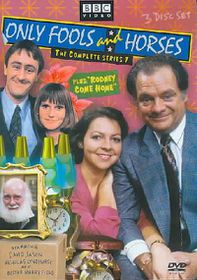 Only Fools and Horses:Series 7 - (Region 1 Import DVD)