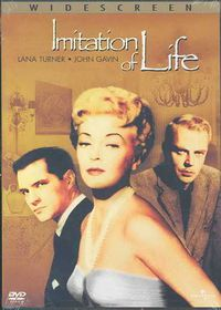 Imitation of Life - (Region 1 Import DVD)