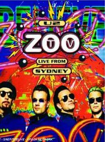 U2 - Zoo TV - Live In Sydney (DVD)