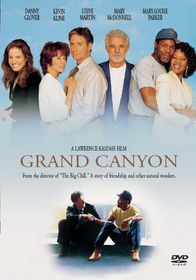 Grand Canyon - (DVD)