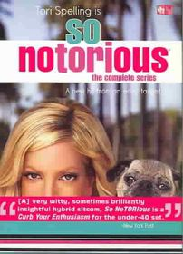 So No Torious:Complete First Seas - (Region 1 Import DVD)