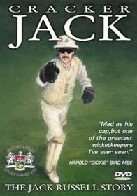 Crackerjack-Jack Russell Story - (Import DVD)