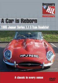 Car Is Reborn-Jaguar - (Import DVD)