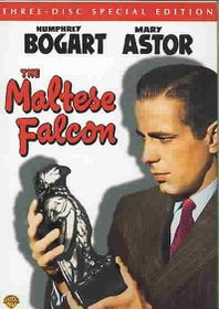 Maltese Falcon:SE - (Region 1 Import DVD)