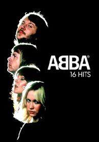 16 Hits (Ntsc) - (Australian Import DVD)