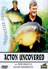 Acton Uncovered With Rob Hayes - (Import DVD)