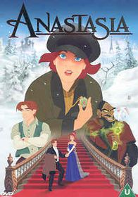 Anastasia (Animated) - (parallel import)
