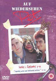 Auf Wiedersehen Pet Ser.1 V3 - (Import DVD)