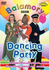 Balamory-Dancing Party - (Import DVD)